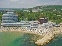 Хотел Сириус Бийч,Гостиницы в Св. Константин