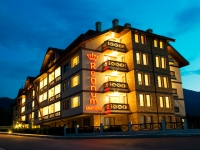 Хотел Регнум,Гостиницы в Банско