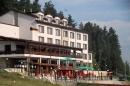 Aspa Vila,Гостиницы в Баня