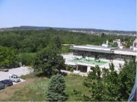 Хотел Геолог,Гостиницы в Св. Константин