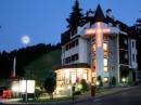 Алпин,Гостиницы в Боровец