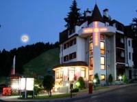 Хотел Алпин,Гостиницы в Боровец