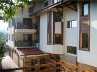 Хотел Аквилон Резиденс & Спа,Гостиницы в Баня