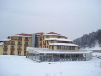 Хотел Римска баня,Гостиницы в Банско