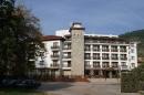 Клептуза,Гостиницы в Велинград