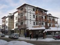Хотел Думанов,Гостиницы в Банско
