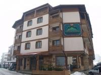 Хотел Емералд,Гостиницы в Банско