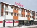 Флоримонт,Гостиницы в Банско