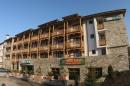 Мура,Гостиницы в Банско
