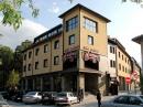 Гардения,Гостиницы в Банско