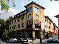 Хотел Гардения,Гостиницы в Банско