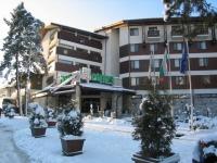 Хотел Пирин,Гостиницы в Банско