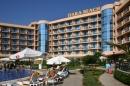 Tiara Beach,Гостиницы в Солнечный берег