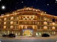 Хотел Вихрен Палас ,Гостиницы в Банско