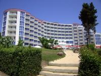 Хотел No title,Гостиницы в Св. Константин