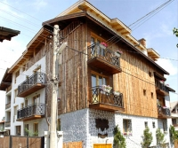 Хотел Бисер,Гостиницы в Банско