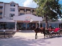 Хотел Дельфин,Гостиницы в Св. Константин