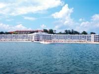 Хотел Дельфин Марина,Гостиницы в Св. Константин