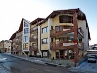 Хотел Ийгълс нест,Гостиницы в Банско