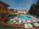Спа отель Эльбрус,Гостиницы в Велинград