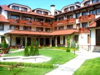 Хотел Евелина палас,Гостиницы в Банско