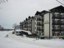 Санрайс,Гостиницы в Банско