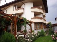 Хотел Лина,Гостиницы в Банско