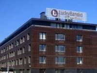 Хотел Лаки,Гостиницы в Банско