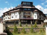 Хотел Мария-Антоанета Residence,Гостиницы в Банско