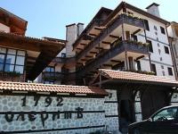 Хотел Молерите,Гостиницы в Банско