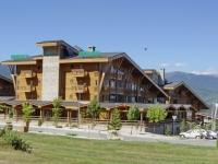 Хотел Пирин гольф отель & спа,Гостиницы в Банско