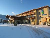 Хотел Стражите,Гостиницы в Банско