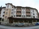 Вила Парк,Гостиницы в Боровец